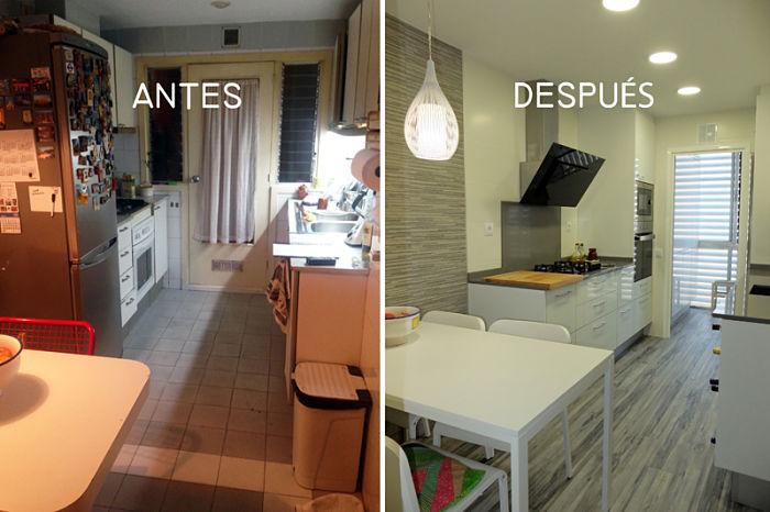 reformes integrals rehabilitació d habitatges i lesreformesintegrals i sobretot en la renovació d alta qualitat de banys i cuines utilitzant les millors marques del mercat